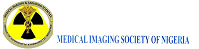 Medical Imaging Society of Nigeria Logo